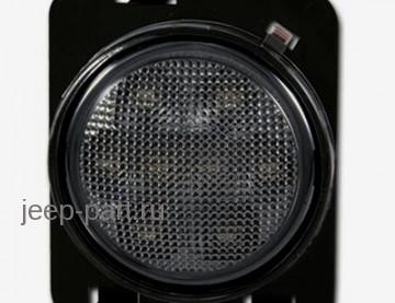 Повторитель поворота LED тонированный JK Wrangler
