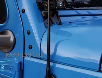 Антенна Jeep Wrangler JK
