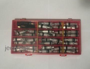 Набор ремкомплектов для датчиков давления шин