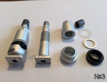 Ремонтный комплект датчика давления шин N3