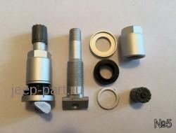 Ремонтный комплект датчика давления шин N5