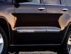 Комплект молдингов для дверей 4 штуки для Jeep Grand Cherokee WK2 2010-2012