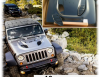 Капот Jeep Wrangler JK 10th anniversary edition 2-4D