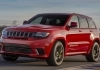 Самый безопасный новый джип Jeep Grand Cherokee