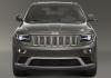 Автомобиль Jeep Grand Cherokee Summit официально представлен производителем популярных внедорожников