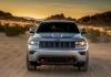 Производители  автомобиля  Jeep Cherokee продемонстрировали новую версию внедорожника