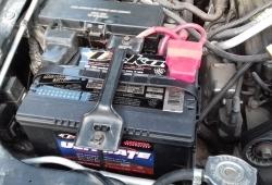Проблемы с аккумулятором у джипов зимой