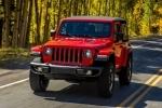 Jeep Wrangler в новой версии выпустили в Америке