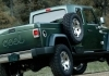 Jeep Wrangler выходит на новый уровень