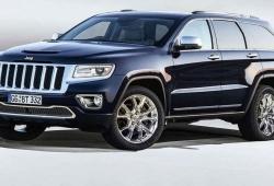 Новые версии внедорожников Jeep