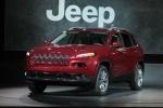 Новые предложения автомобильного концерна Jeep