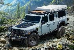 Представлена новая версия внедорожника Jeep для комфортных автопутешествий