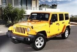 Основные преимущества покупки джипа Jeep Wrangler