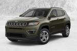 Вышла рестайлинговая версия джипа Jeep Compass