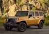 Jeep обновил одну из популярных версий внедорожников