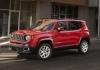 На российский автомобильный рынок вышел новый игрок  –  внедорожник Jeep Renegade