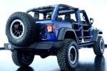 Крутые аксессуары для внедорожника Jeep Wrangler