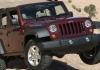 Выпуск внедорожника  Jeep Wrangler – 2018