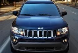Всемирно известный автомобильный  бренд Jeep