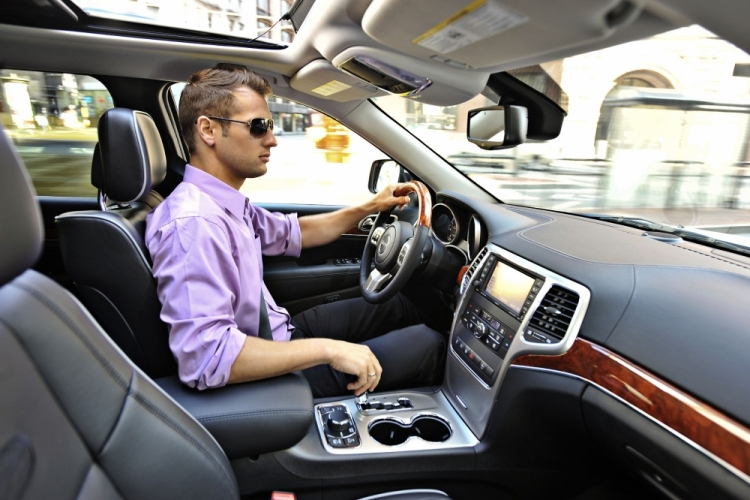 Рейтинг автомобильных брендов для мужчин