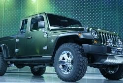Компания Jeep возвращает на рынок автомобильную легенду 60-х годов ХХ века