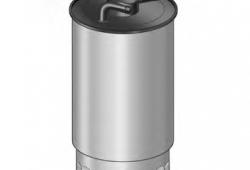 Как устроены топливные фильтры для дизельных версий джипов?