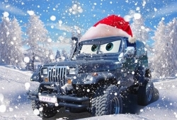 Интернет-магазин товаров для автомобилей Jeep