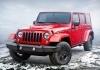 У популярной версии внедорожника Jeep Wrangler появится аналог