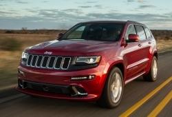 Через год Jeep выпустит новый семиместный внедорожник
