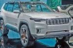Jeep проводит испытательные тесты новой версии внедорожника Jeep  Grand Cherokee  - 2021