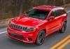 Jeep Grand Cherokee стартует в 2018