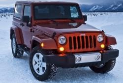 Внедорожник Jeep