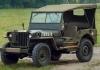 Концерн Jeep разработал версию внедорожника в честь джипа  Willys