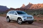 Этой весной целый ряд моделей внедорожников Jeep можно купить дешевле