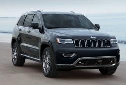 В конце 2020 года ожидается презентация  новой версии джипа Jeep  Grand Cherokee