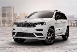 Автомобильный концерн Jeep представляет новую комплектацию внедорожника