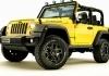 Внедорожники Jeep будут участвовать во французском моторшоу