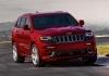 Внедорожник Jeep Grand Cherokee покорит Америку уже весной!