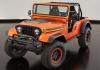 Внедорожники Jeep появятся на автомобильном рынке Индии