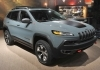 Автомобильный рынок России ждет три версии джипа