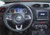 Знакомьтесь – публике представили обновленную версию Jeep Renegade