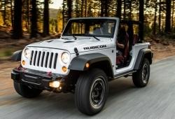 Владельцам внедорожников Jeep гарантирован успех!