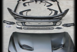 При покупке обвеса SRT  скидка на литые  диски  10 %