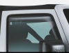 Комплект Ветровиков Jeep Wrangler JK 2D купите по хорошей цене
