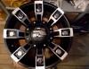 Диск литой 5x127/5x114.3  ET 0  R17x9 для Jeep Wrangler 2-4D