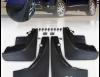 Комплект брызговиков для Jeep Cherokee KL 2014+