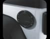 Лючок топливного бака цвет черный Jeep Wrangler Unlimited JK 4D