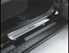 Накладки на внутренние  пороги 4 шт. (нержавейка ) Jeep Wrangler Unlimited JK 4D