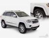 Расширители арок для Jeep Grand Cherokee WK2 2010-2015  4 штуки