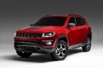 Новая бюджетная комплектация гибридного джипа Jeep Compass